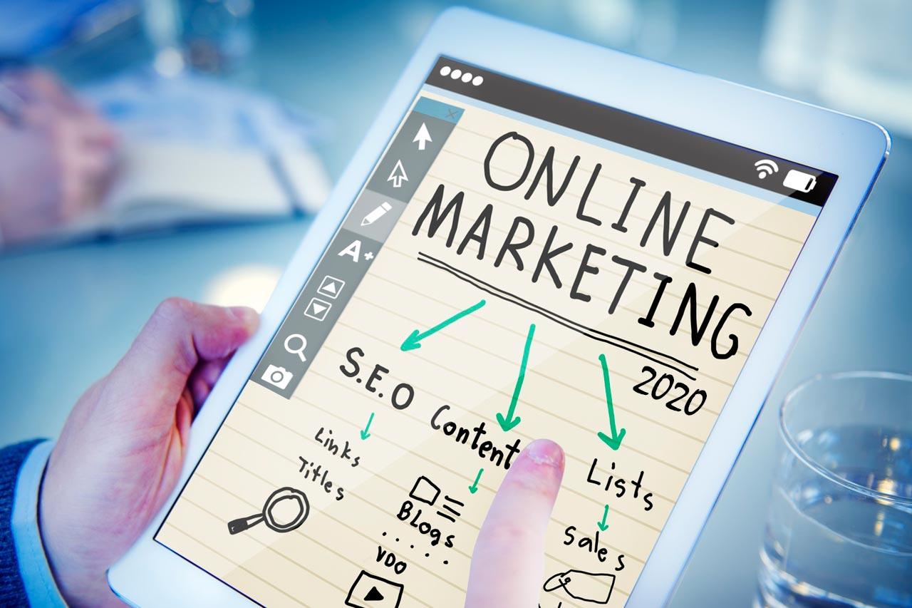 tendencias de Marketing Digital para el 2020 en one room estudio