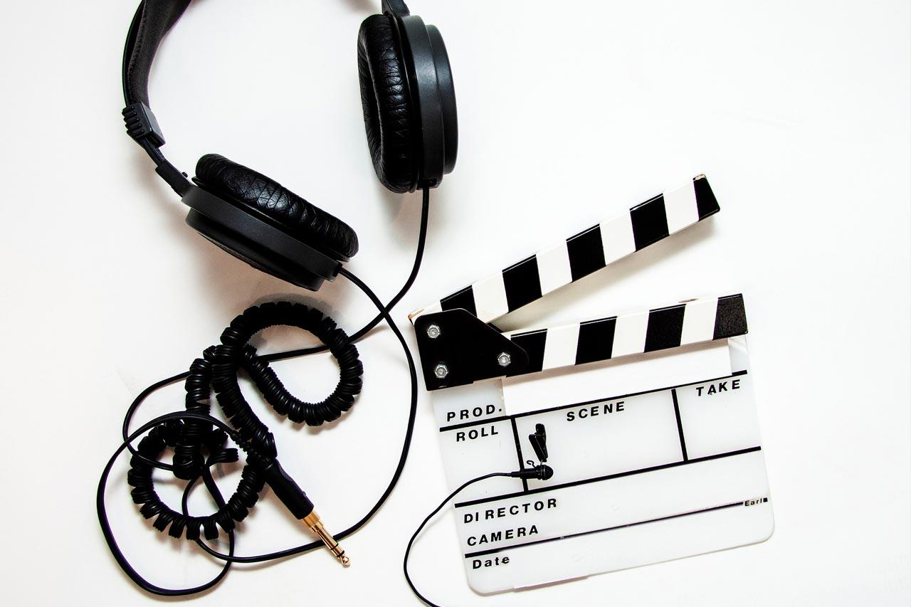 produccion audiovisual que es? en one room estudio