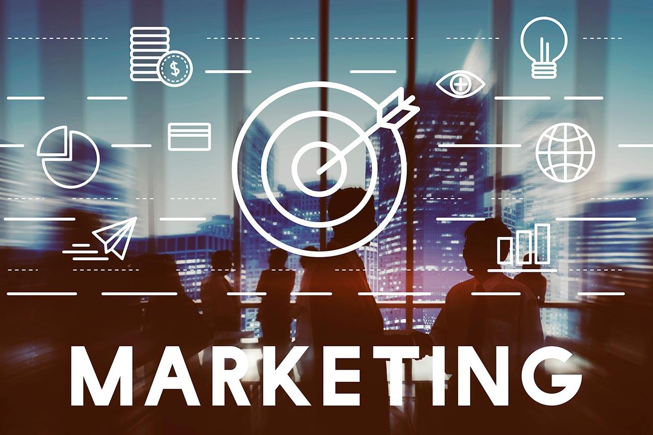 """La evolución de las 4 """"p"""" del marketing"""