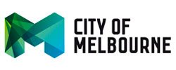 logo city melbourne