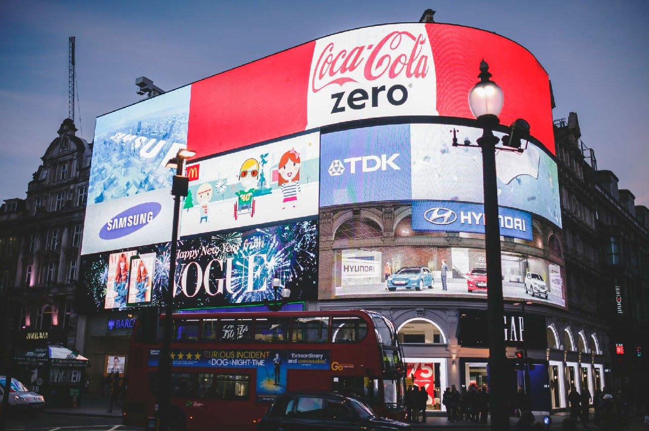 DOOH: El marketing digital en las calles
