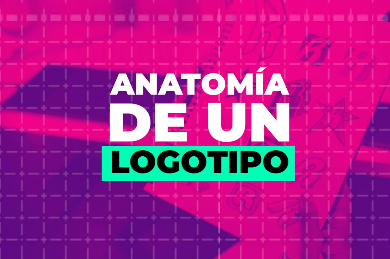 anatomia de un logotipo