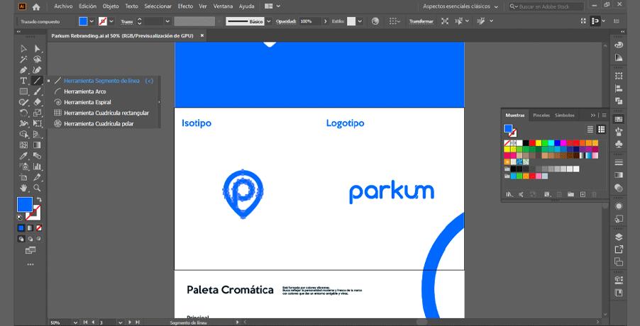 Usos principales para Illustrator