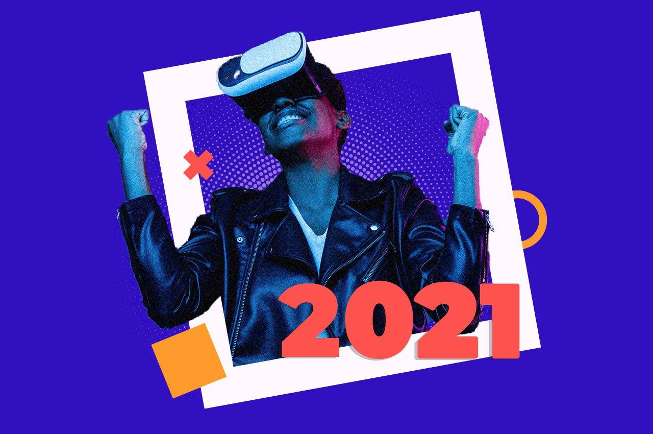 Tendencias de digitalización que moverán el mundo en 2021
