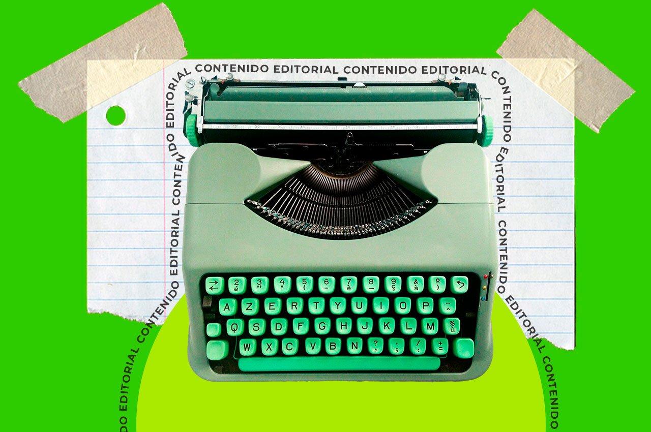 Aprende a crear contenido editorial de calidad