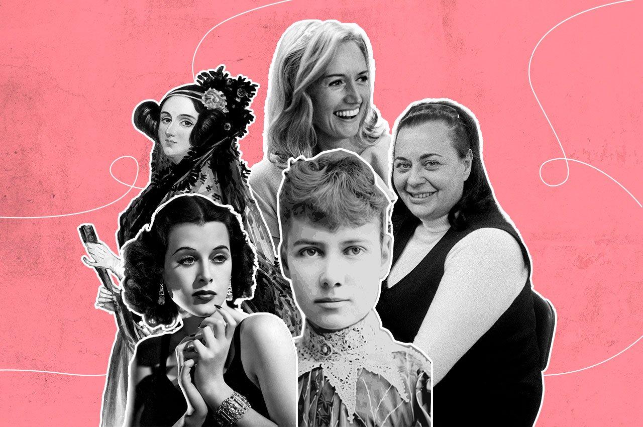 5 mujeres que contribuyeron históricamente al marketing digital