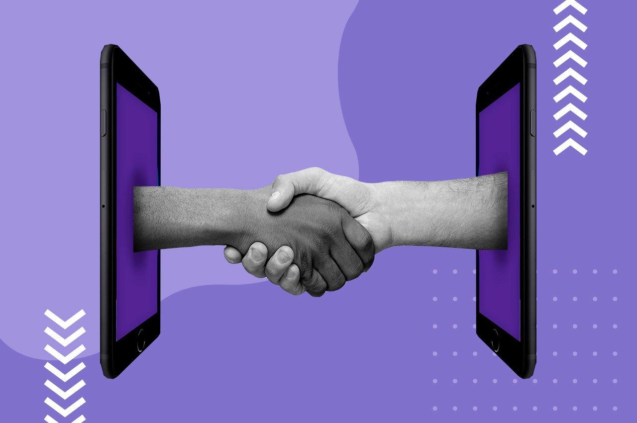 Consejos para implementar correctamente un networking digital