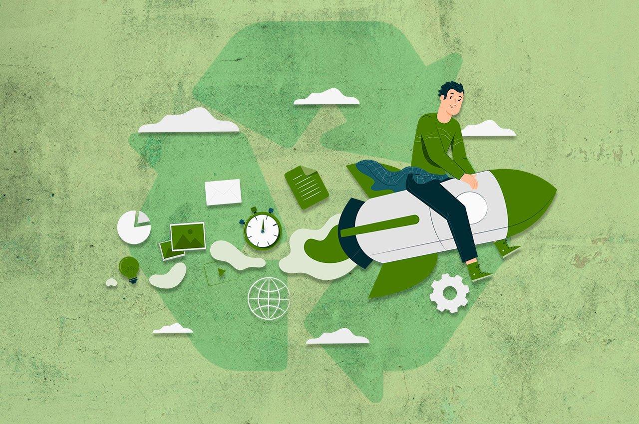 ¿Conoces el marketing sustentable?