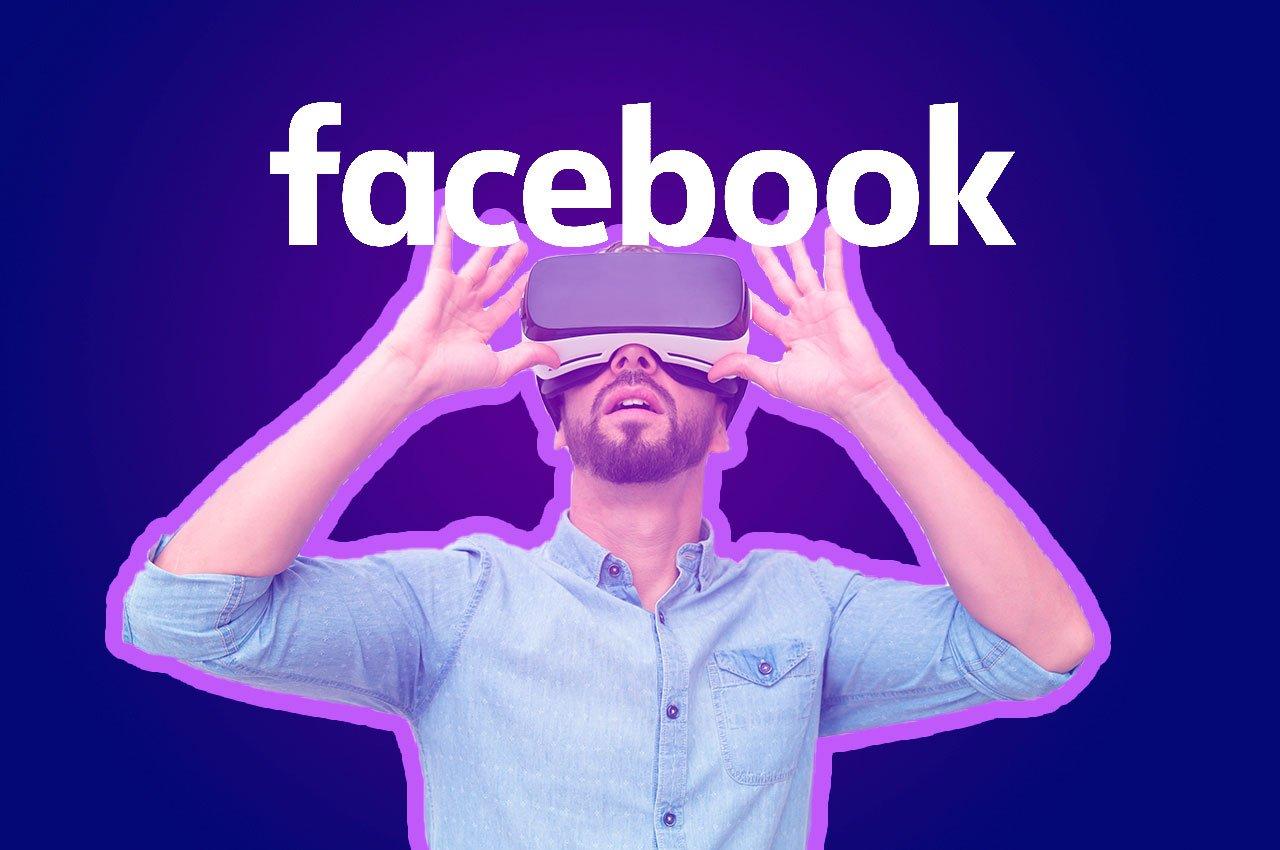 El Metaverso de Facebook: donde ahora podrás 'estar' en la red —