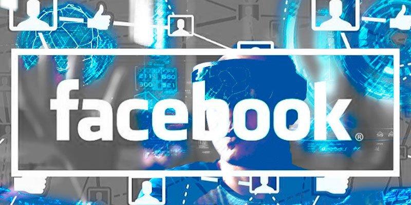 metaverso facebook